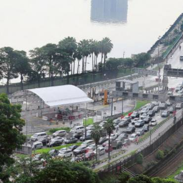 Foreign-registered vehicles will soon need RM25 Vehicle Entry Permit to enter Malaysia
