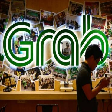 Grab wants to track drivers' habits – even when they are not on the job