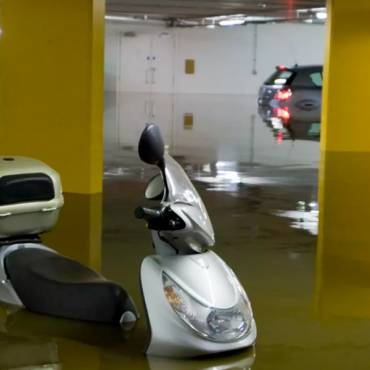 Should You Care if Your Car Insurance Plan Covers Flood Damage?
