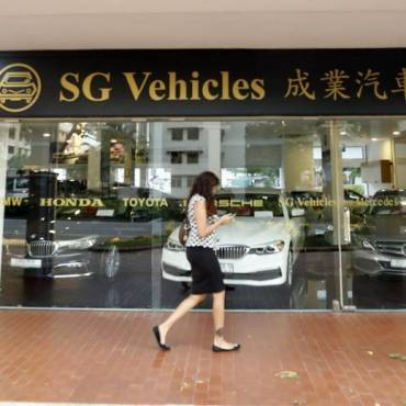 Spring Singapore to start legal proceedings against automotive retailer SG Vehicles for unfair practices