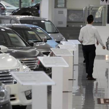 Car COE average monthly quota to shrink by 3.5% for Feb to April