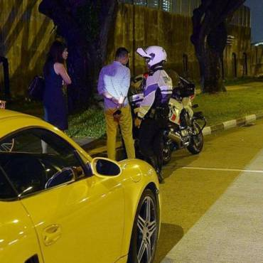 Drink-driving checks may be conducted any time, anywhere