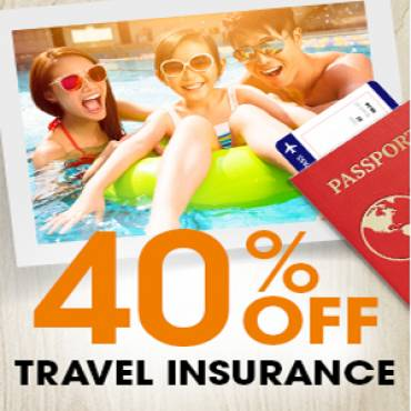 NTUC Travel Insurance Promotion from 1 – 15 March 2018