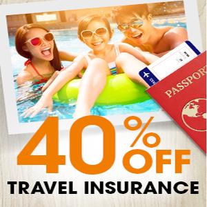 Ntuc Travel Insurance Promotion