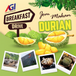 AGI 2019 Jan Breakfast Drives