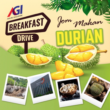 AGI Jan 2019 Breakfast Drives