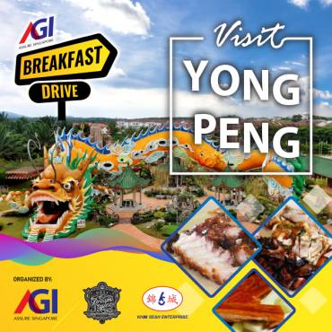 AGI May 2019 Breakfast Drives