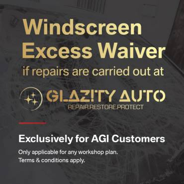 Windscreen Excess Waiver