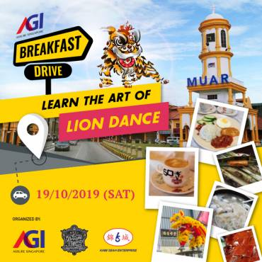 AGI Oct 2019 Breakfast Drives