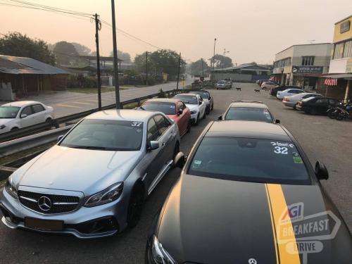 AGI 2019 Sep Breakfast Drive