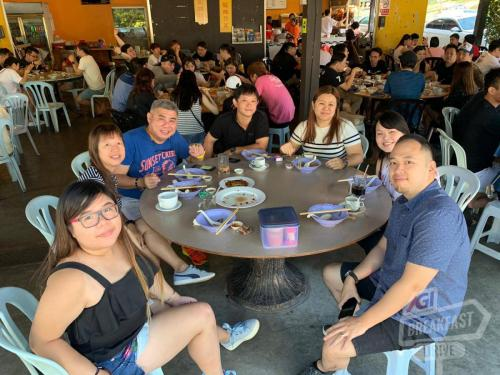 AGI Breakfast Drive (May 26, 2019) Visit Yong Peng