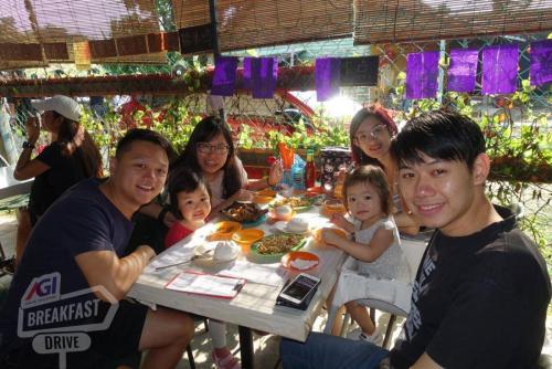 AGI Breakfast Drive - Malacca Trip (Aug 31, 2019)