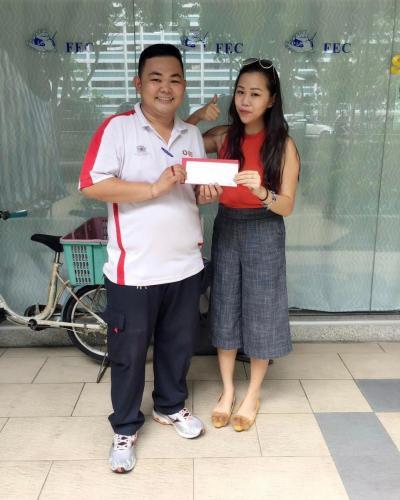 AGI Campaign Winner