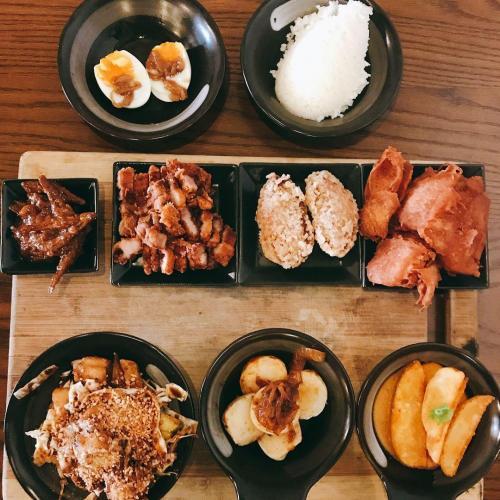 AGI Food Log