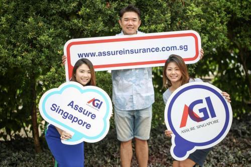 AGI with Mr Cavin Soh